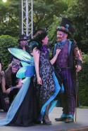Photo credit: Simone Germaine Best (A Midsummer Night's Dream by Richmond Shakespeare Society)